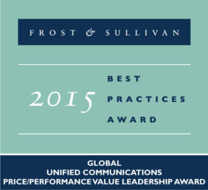 15. Frost & Sullivan