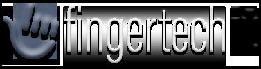 Fingertech Website Design